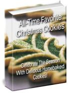 Favorite Chrictmas Cookies